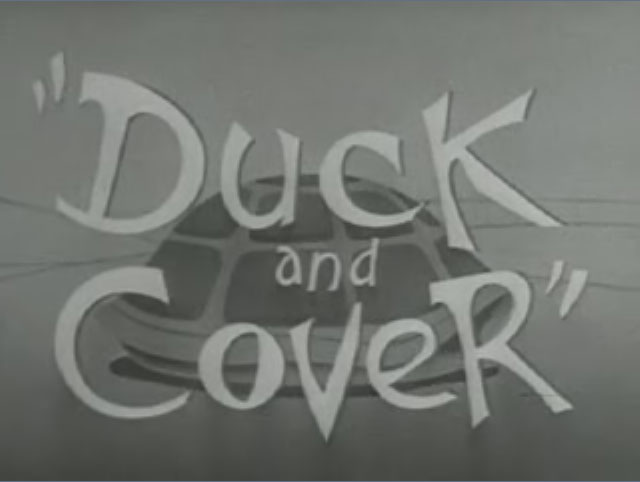 DuckandCover