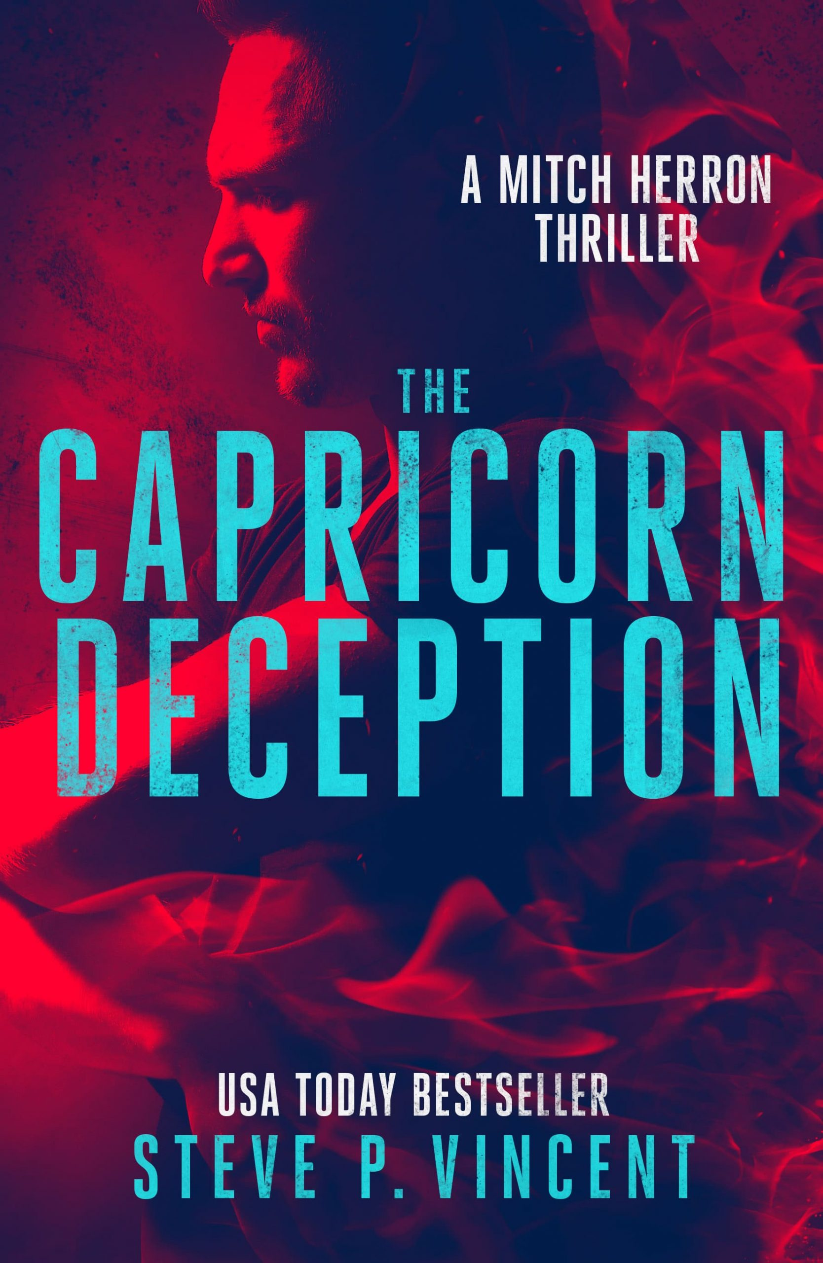 The Capricorn Deception (Mitch Herron 4)