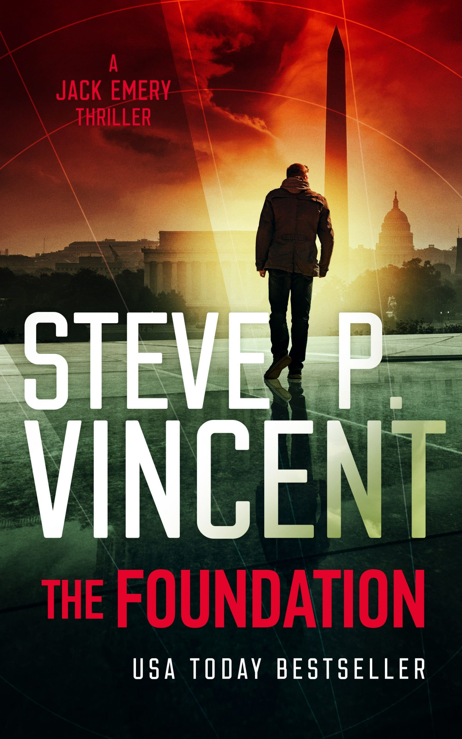 The Foundation (Jack Emery 1)